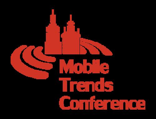 Magdalena Grochala wystąpi podczas Mobile Trends Conference