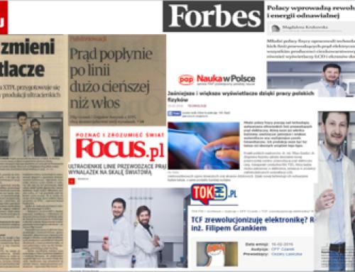 Symetria PR pomaga łączyć świat nauki i biznesu