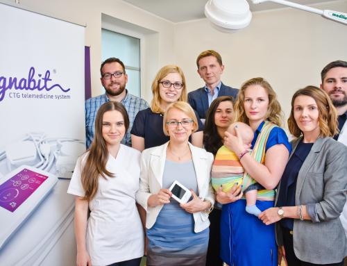 Symetria PR kolejny raz wspiera komunikacyjnie polską naukę